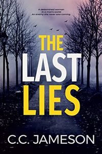 The Last Lies by C. C. Jameson
