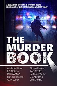 The Murder Book by Various Authors