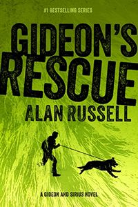 Gideon's Rescue by Alan Russell