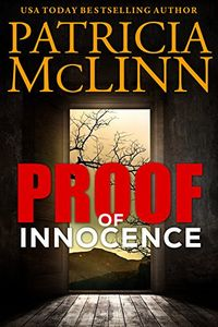 Proof of Innocence by Patricia McLinn
