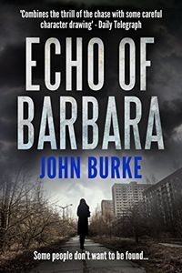 Echo of Barbara by John Burke