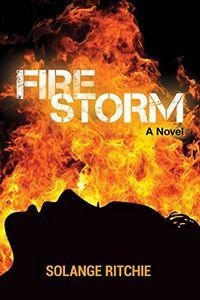 Firestorm by Solange Ritchie