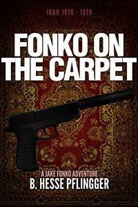 Fonko on the Carpet by B. Hesse Pflingger