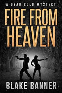 Fire from Heaven by Blake Banner