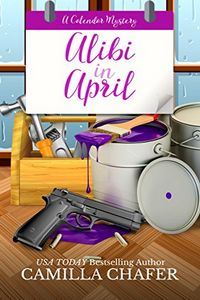 Alibi in April by Camilla Chafer