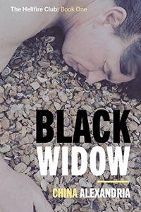 Black Widow by China Alexandria