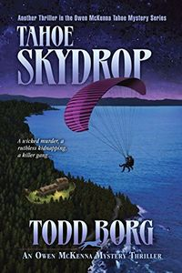 Tahoe Skydrop by Todd Borg