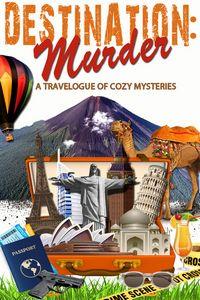 Destination: Murder by Abby L. Vandiver