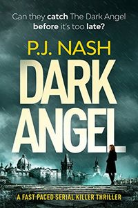 Dark Angel by P. J. Nash