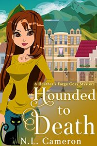 Hounded to Death by N. L. Cameron