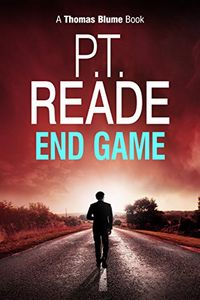 End Game by P. T. Reade
