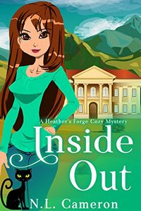 Inside Out by N. L. Cameron