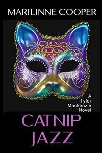 Catnip Jazz by Marilinne Cooper
