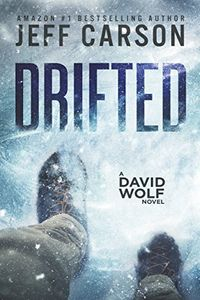 Drifted by Jeff Carson