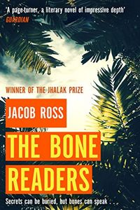 The Bone Readers by Jacob Ross