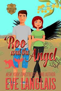 Roo and the Angel by Eve Langlais