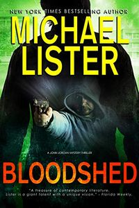 Bloodshed by Michael Lister