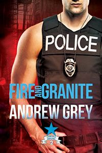 Fire and Granite by Andrew Grey