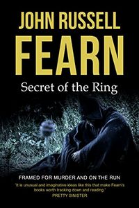 Secret of the Ring by John Russell Fearn