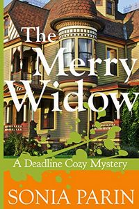 The Merry Widow by Sonia Parin