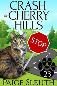 Crash in Cherry Hills by Paige Sleuth