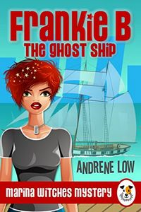 The Ghost Ship by Andrene Low