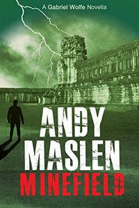 Minefield by Andy Maslen
