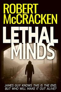 Lethal Minds by Robert McCracken