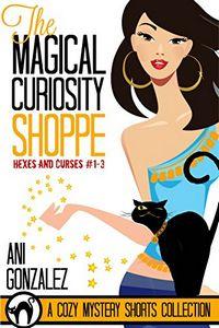The Magical Curiosity Shoppe by Ani Gonzalez