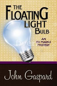 The Floating Light Bulb by John Gaspard