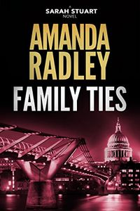 Family Ties by Amanda Radley