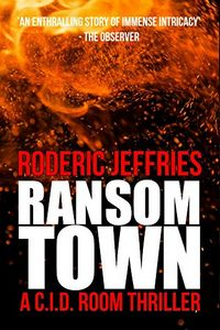 Ransom Town by Roderic Jeffries