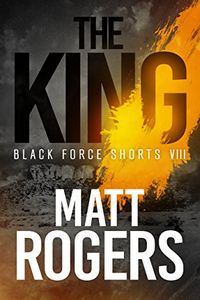 The King by Matt Rogers