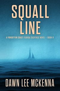 Squall Line by Dawn Lee McKenna