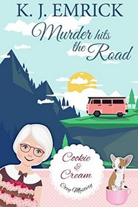 Murder Hits the Road by K. J. Emrick