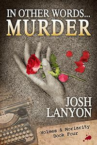 In Other Words…Murder by Josh Lanyon