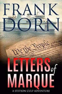Letters of Marque by Frank Dorn