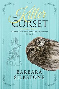 The Killer Corset by Barbara Silkstone