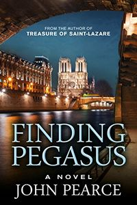 Finding Pegasus by John Pearch