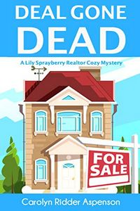 Deal Gone Dead by Carolyn Ridder Aspenson