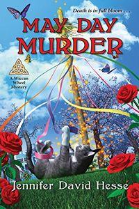 May Day Murder by Jennifer David Hesse