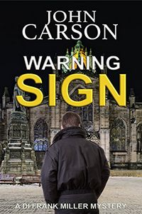 Warning Sign by John Carson