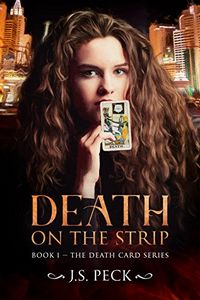Death on the Strip by J. S. Peck