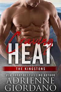 Craving Heat by Adrienne Giordano