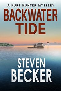 Backwater Tide by Steven Becker