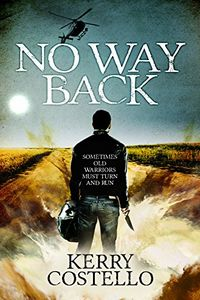 No Way Back by Kerry Costello