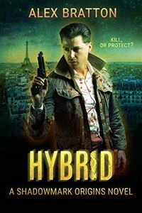 Hybrid by Alex Bratton