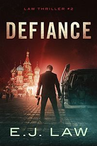 Defiance by E. J. Law