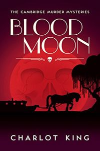 Blood Moon by Charlot King