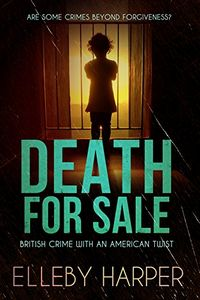 Death for Sale by Elleby Harper